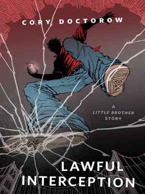 cover image of Lawful Interception
