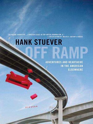 cover image of Off Ramp
