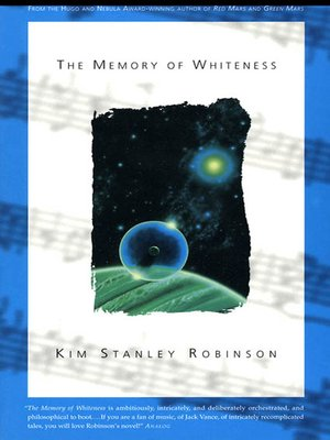 cover image of The Memory of Whiteness