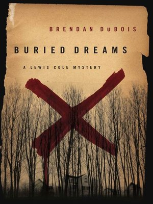 cover image of Buried Dreams