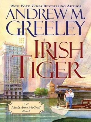 cover image of Irish Tiger