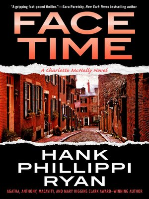 cover image of Face Time
