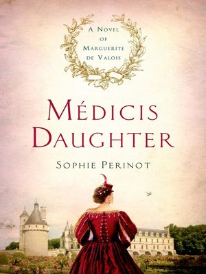 cover image of Médicis Daughter