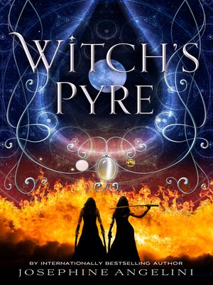 cover image of Witch's Pyre