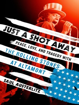 cover image of Just a Shot Away