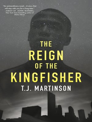 cover image of The Reign of the Kingfisher