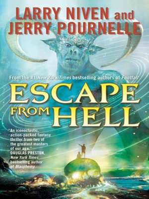 cover image of Escape from Hell