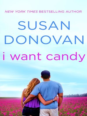 cover image of I Want Candy
