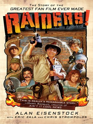 cover image of Raiders!