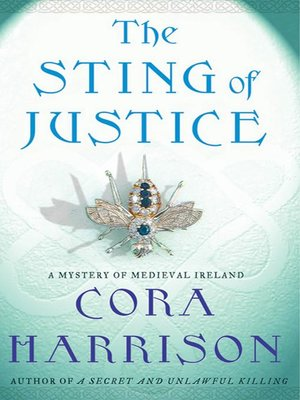 cover image of The Sting of Justice