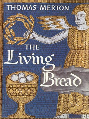 cover image of The Living Bread