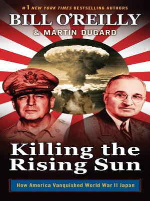 cover image of Killing the Rising Sun