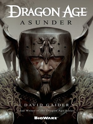 cover image of Asunder