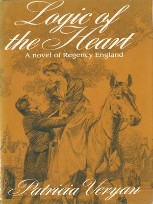 cover image of Logic of the Heart