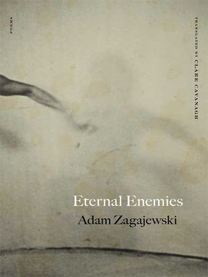 cover image of Eternal Enemies