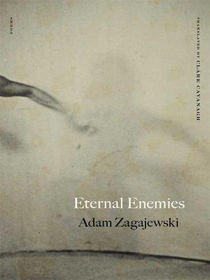 cover image of Eternal Enemies