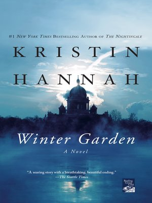 cover image of Winter Garden