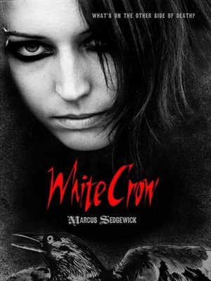 cover image of White Crow