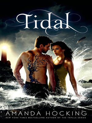 Tidal Amanda Hocking Epub