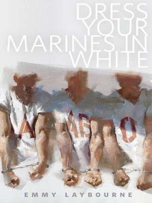 cover image of Dress Your Marines in White