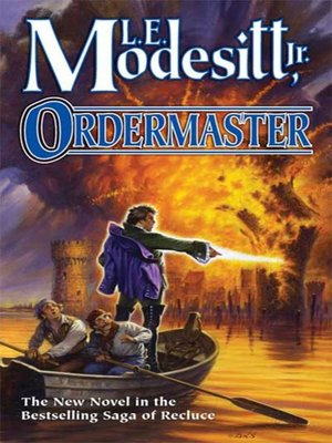 cover image of Ordermaster