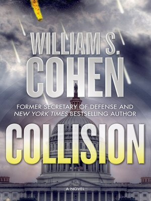 cover image of Collision--A Novel