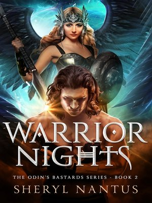 cover image of Warrior Nights