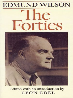 cover image of The Forties