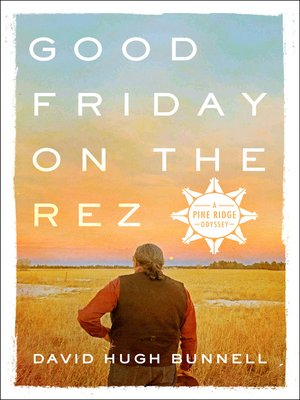 cover image of Good Friday on the Rez