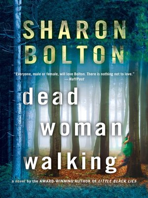 cover image of Dead Woman Walking