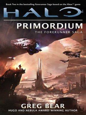 cover image of Primordium