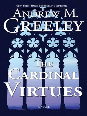 cover image of The Cardinal Virtues