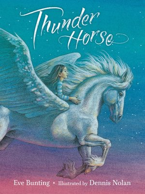 cover image of Thunder Horse