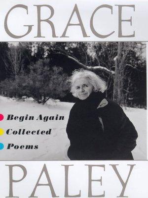 cover image of Begin Again