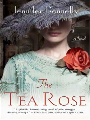 cover image of The Tea Rose