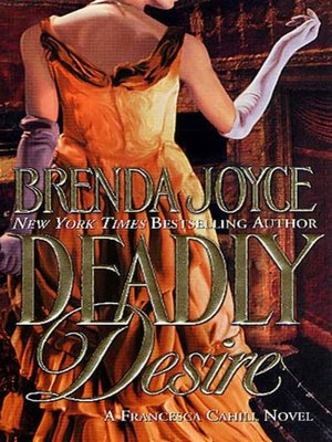 cover image of Deadly Desire