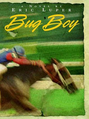 cover image of Bug Boy