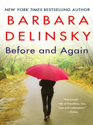 cover image of Before and Again