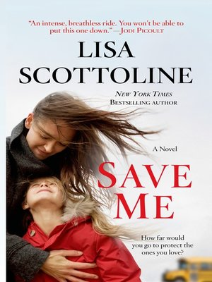cover image of Save Me