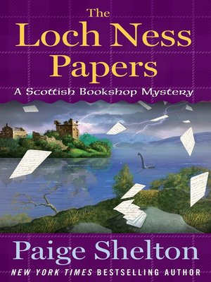 cover image of The Loch Ness Papers