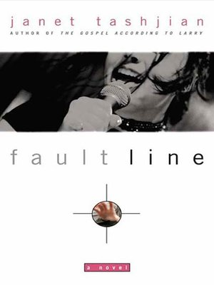 cover image of Fault Line
