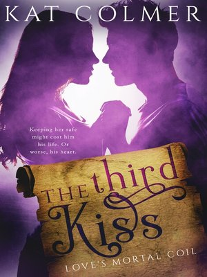 cover image of The Third Kiss
