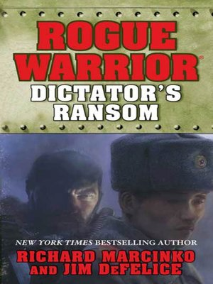 cover image of Dictator's Ransom
