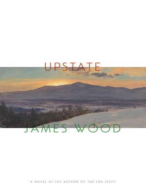 cover image of Upstate
