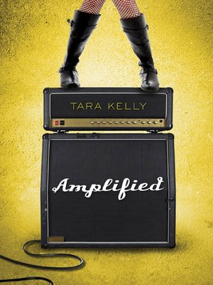 cover image of Amplified