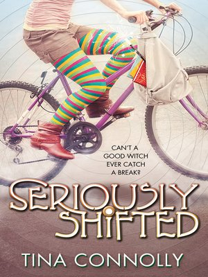 cover image of Seriously Shifted
