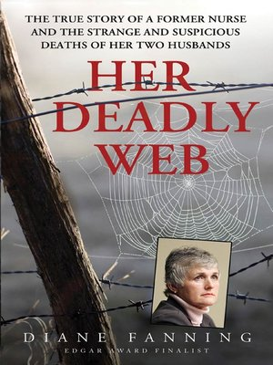 cover image of Her Deadly Web