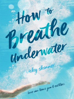 cover image of How to Breathe Underwater