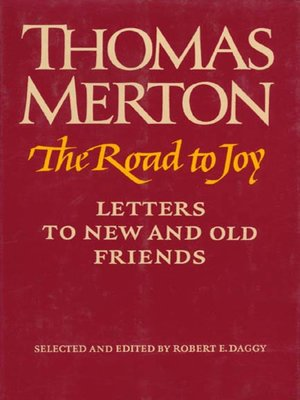 cover image of The Road to Joy