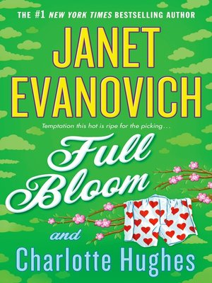 cover image of Full Bloom